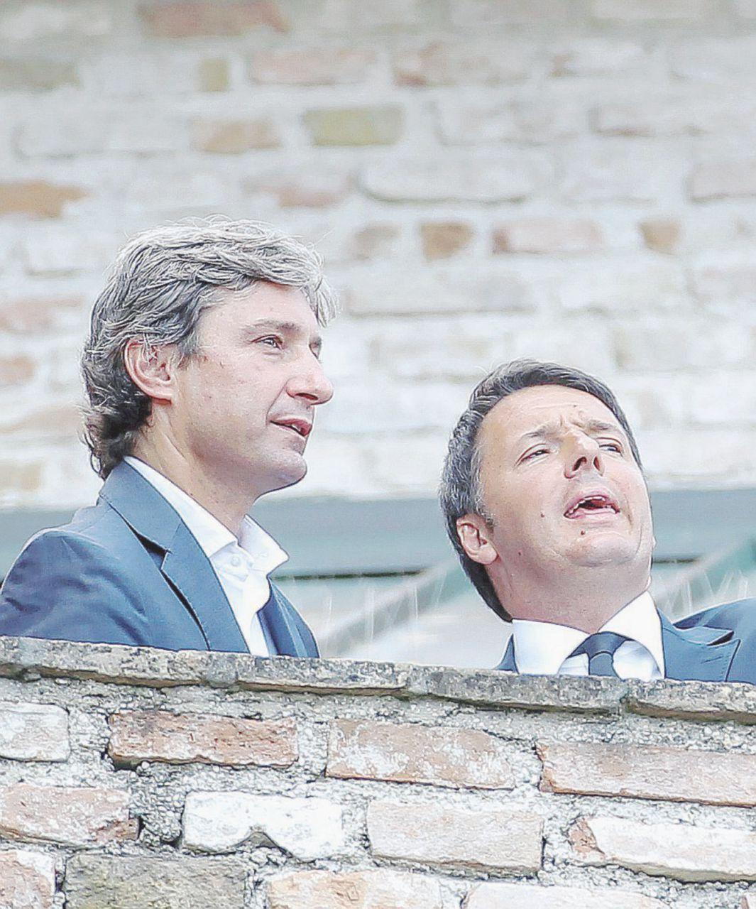 Rimini, il sindaco della Nazione  e il suicidio 5Stelle