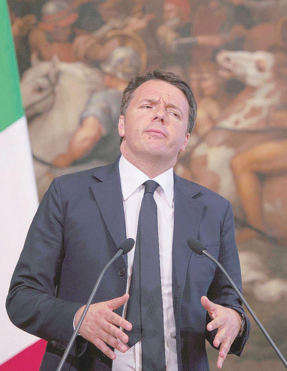"""Renzi s'inventa """"la festa dell'Imu"""" pre-ballottaggi"""
