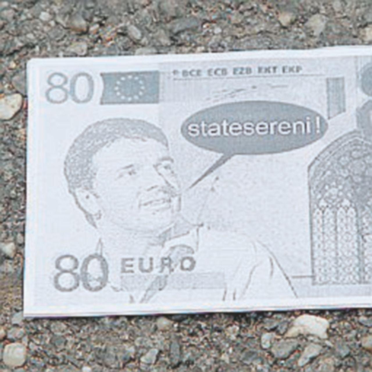 In 1,5 milioni hanno dovuto restituire gli 80 euro