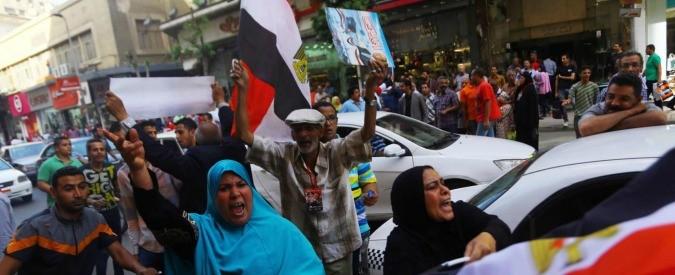 Egitto: tra dittatura, terrorismo e ribellione