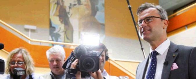 Elezioni Austria, è testa a testa tra Hofer e Van der Bellen. Oggi risultati definitivi
