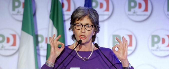"""'Ndrangheta, condannato audito in Senato sulla legge Delrio. M5s: """"Finocchiaro spieghi in Antimafia"""""""