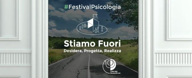 Festival della psicologia a Roma, le piazze della capitale si aprono al dialogo