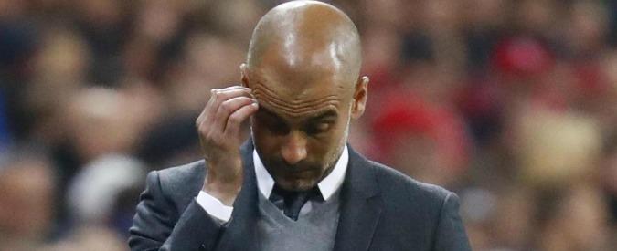 """Champions League, l'Atletico elimina il Bayern e va in Finale. Pep Guardiola: """"A Monaco ho dato la mia vita"""" – Video"""