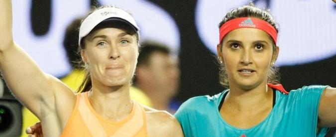 Roland Garros 2016, Martina Hingis è numero uno al mondo nella classifica di doppio. E torna a Parigi 17 anni dopo