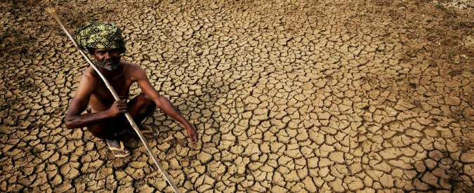 India, temperature da record: tra siccità e morte