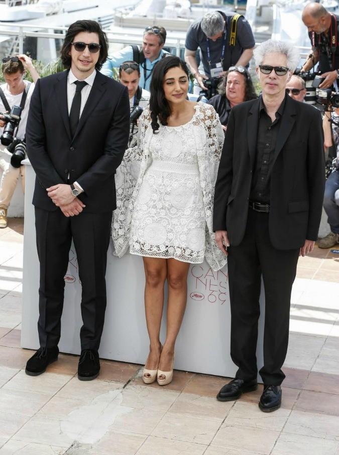 Festival di Cannes 2016, l'ars poetica di Jarmusch con il suo Paterson. E sulla Croisette arriva Robert De Niro