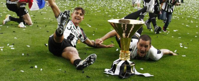 Serie A, tutto il campionato in 40 secondi (VIDEO)