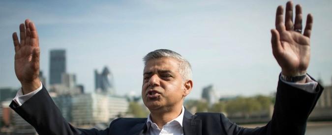 Elezioni Uk, Khan è musulmano, e quindi?