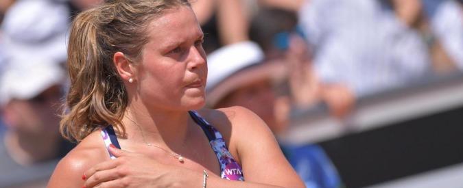Roland Garros 2016, Karin Knapp è l'unica italiana ancora in corsa. E la tennista altoatesina sogna il record personale