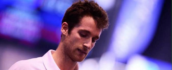 Roland Garros 2016, Constant Lestienne cacciato per una scommessa da 2.90 euro