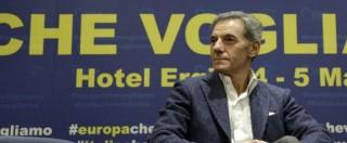 Elezioni comunali 2016, a Napoli il figlio di un arrestato per narcotraffico in lista con Lettieri
