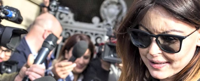 Lucia Annibali e il rischio di trasformare le icone in prodotti elettorali
