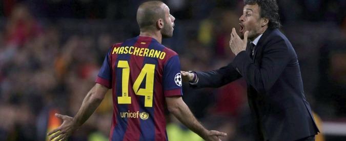 Calciomercato Juventus, Mascherano più vicino al club bianconero: contatti avviati con gli agenti dell'argentino – Video