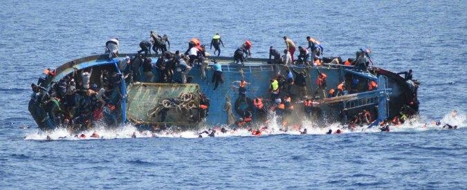 Migranti, condannati gli scafisti del naufragio che costò la vita a 700 persone: 18 anni al comandante e 6 al 'secondo'
