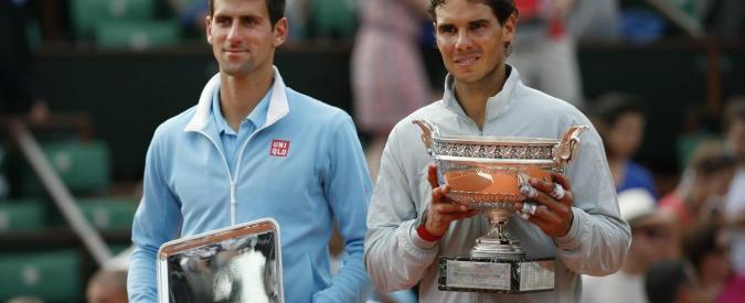 Roland Garros 2016, Nadal a caccia del record: la decima vittoria del torneo. Ma Djokovic è di nuovo pronto a fermarlo
