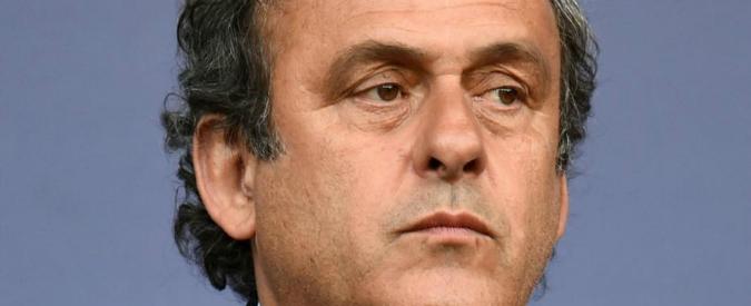 """Michel Platini, il Tas riduce la squalifica a 4 anni. Ma lui si dimette da presidenza Uefa: """"Continuerò la mia battaglia"""""""