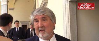 """Voucher lavoro, Poletti: """"Decreto in Cdm per tracciarli con sms. Abolirli? Si ingrosserebbe lavoro in nero"""""""
