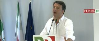 Referendum, in direzione Pd la campagna per il Sì parte tra insulti e sfottò. Renzi e Boschi contro giuristi e minoranza