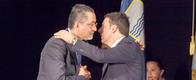 """Basilicata, M5S contro la Giunta: """"Condannato per danno erariale nominato commissario liquidatore della comunità montana"""""""