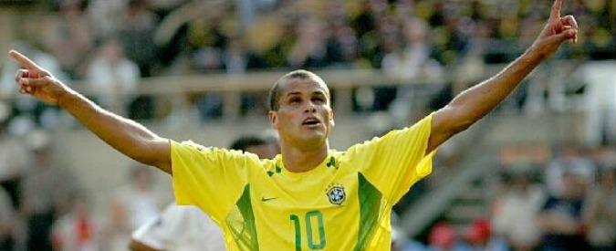 """Olimpiadi Rio 2016, Rivaldo: """"Non venite in Brasile perché rischiate la vita"""""""