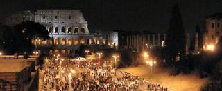 """Roma, il tramonto della Cultura: finito il """"Veltronismo"""", la Capitale si è spenta"""