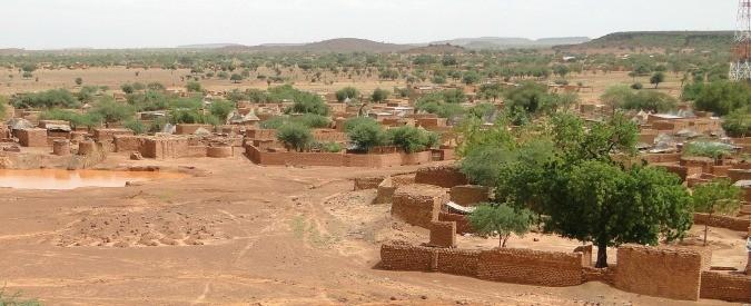 Cronache dal Niger – Andatevene e lasciate tranquilli i poveri, siete i rapinatori di futuro