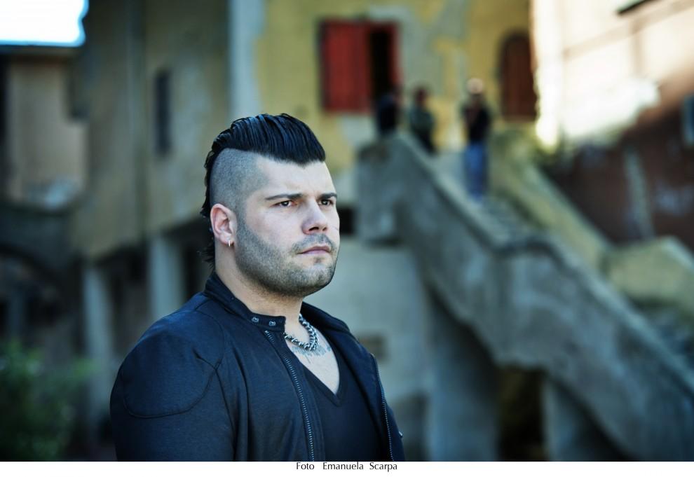 Salvatore Esposito-Genny