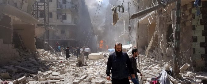 """Siria, ong: """"Morto l'ultimo ginecologo di Goutha est, ferito nei combattimenti"""""""