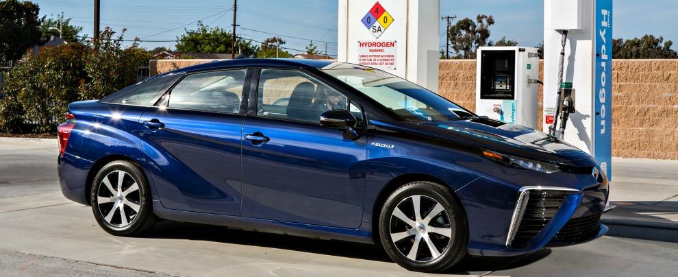 Idrogeno, è alleanza tra multinazionali su tecnologia e prodotti. Si muove qualcosa anche in Italia