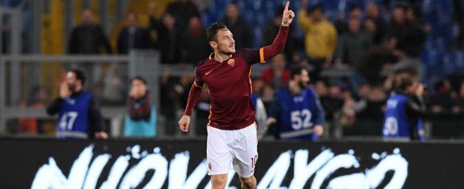 Serie A 37° turno, l'ultima partita di Totti all'Olimpico? Il Napoli di Gonzalo Higuain in trasferta contro il Torino – Video