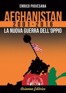 afghanistan-2001-2016 arianna editrice