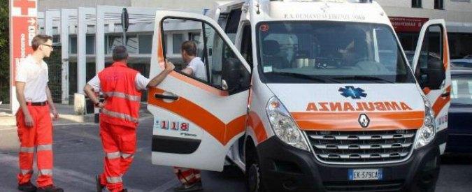 Potenza, esplode bombola di gas in una palazzina: tre morti e tre feriti. Si è salvata una bambina