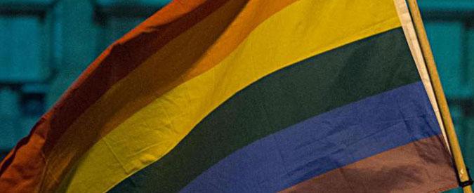 Torino, minacce e insulti alla coppia di condomini gay. Uomo condannato a un anno per stalking