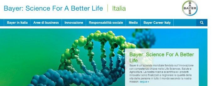Bayer-Monsanto, il gruppo tedesco compra la multinazionale Usa delle biotecnologie per 66 miliardi di dollari