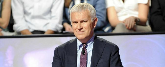 """Mediaset, cambia """"Dalla vostra parte"""": via Maurizio Belpietro, il programma dà l'addio ai temi cari a Lega e Cinque Stelle"""
