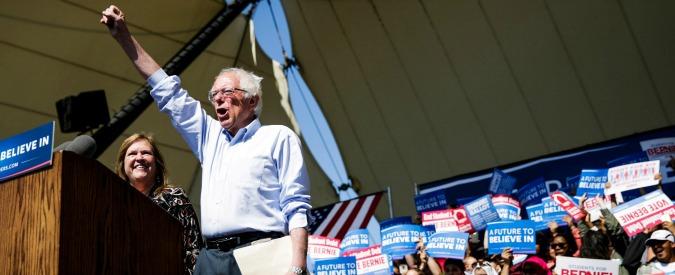 """Elezioni Usa 2016, Sanders vince in West Virginia: """"Lotterò fino alla fine per ogni voto, ma bisogna battere Trump"""""""
