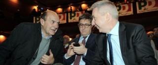 """Italicum, Bersani ci riprova: """"Sostituirlo con il doppio turno alla francese"""". Guerini e Serracchiani: """"Legge già approvata"""""""