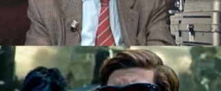 """I film visti da Bertarelli: """"X-Men: Apocalisse? Mi sono annoiato a morte. Il piccolo capolavoro della De Lillo"""" (VIDEO)"""