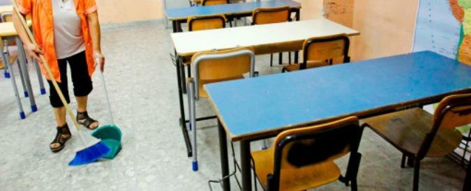 Scuola, un preside per più istituti: è il sistema delle reggenze. 1.500 strutture senza guida. Caso record: 18 plessi