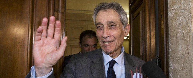 Spending review, il neo ministro Calenda chiama Enrico Bondi per tagliare spese del ministero dello Sviluppo