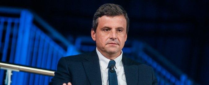 Carlo Calenda ministro dello Sviluppo economico, l'uomo di Montezemolo trasformato in ambasciatore