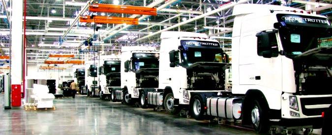 """Concorrenza, in arrivo multa record Ue per produttori veicoli pesanti. """"Cartello con influenza sui prezzi delle merci"""""""
