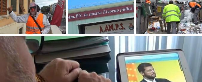 Rifiuti Livorno, la storia del caso Nogarin in 10 punti: indagati, accuse, tappe, cifre