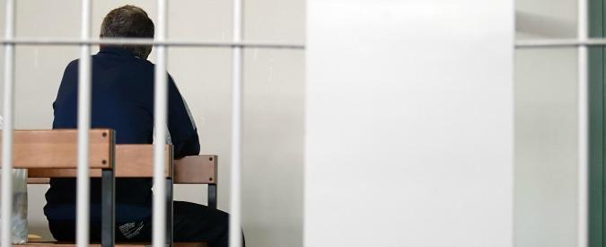 """Carcere, Pino Roveredo: """"Io, garante dei detenuti del Fvg ed ex detenuto, vi spiego perché oggi è un'istituzione illegale"""""""
