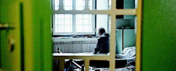 """Carceri, Consiglio d'Europa: """"In Italia è record di detenuti per droga, il 31%""""'"""