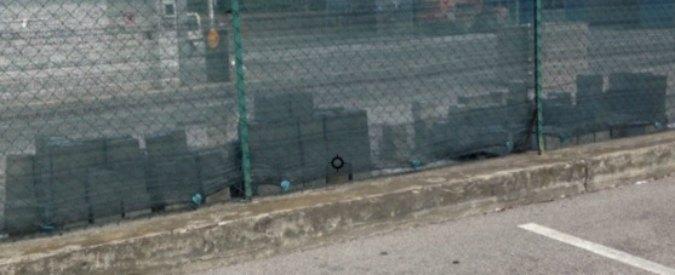 Terremoto Emilia, cemento depotenziato per costruire una scuola media: 15 indagati