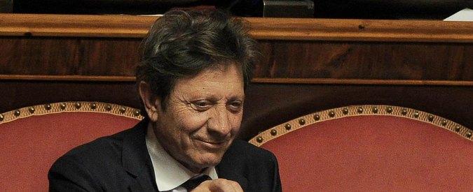 """Prescrizione, il Lodo del verdiniano Falanga: """"Priorità a processi per corruzione"""""""
