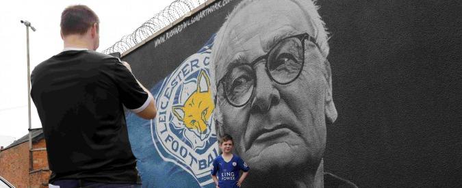 """Leicester campione di Inghilterra, il titolare del ristorante di Ranieri: """"Ha riabilitato l'immagine degli italiani in Uk"""""""