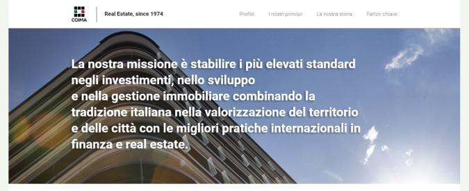 Coima, Catella realizza il sogno di Renzi. Approda in Borsa la prima società di investimento immobiliare italiana